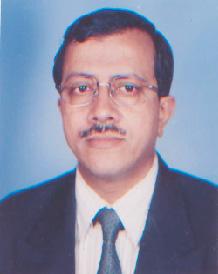 Adv. Bijoy Bushan Majumder